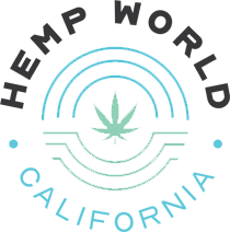 Hemp World Logo